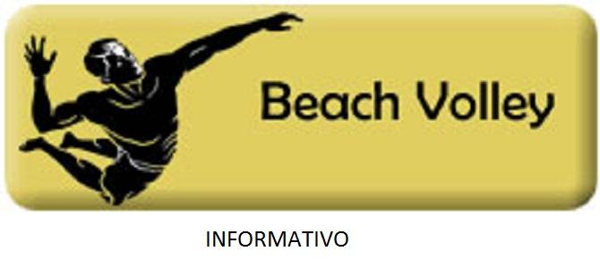 Logo Beach Volley Informativo_Carrusel