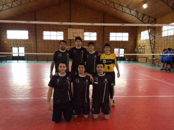 Universidad San Sebastian (Varones), de Valdivia ok
